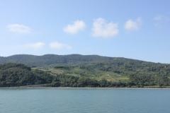 海からの檀山